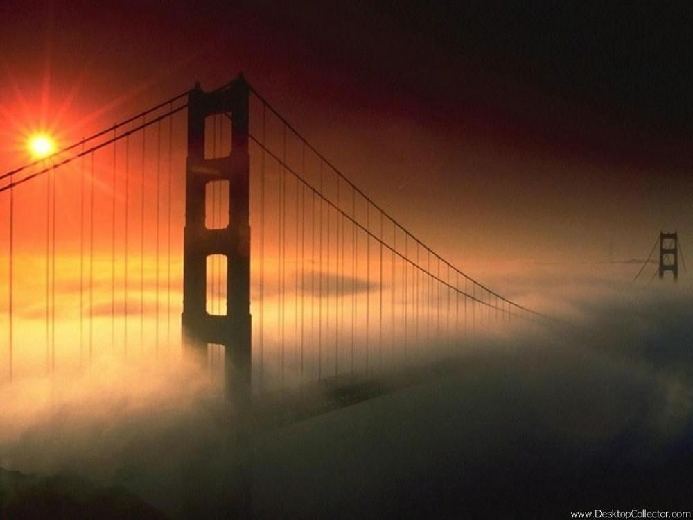 Golden Gate Brigne