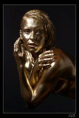 Golden Girl Voluta