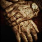 Golden Hands