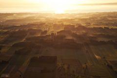 golden hour II