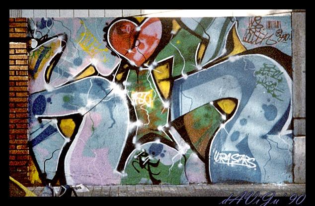 Golden - KiK ' 1990
