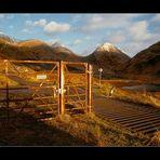 Golden Morning Light (Glen Etive 2)