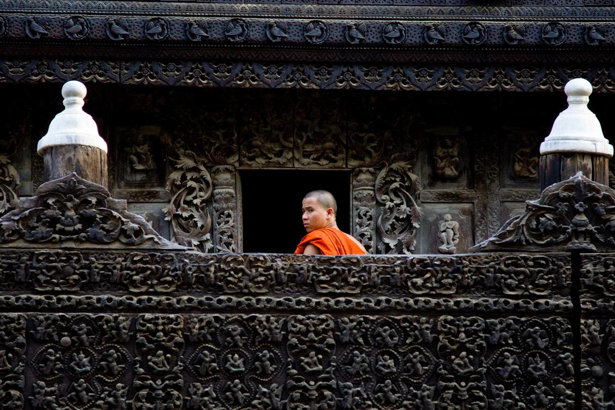 Golden Palace Mandalay