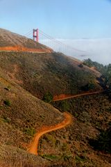 Golden Path to Golden Gate