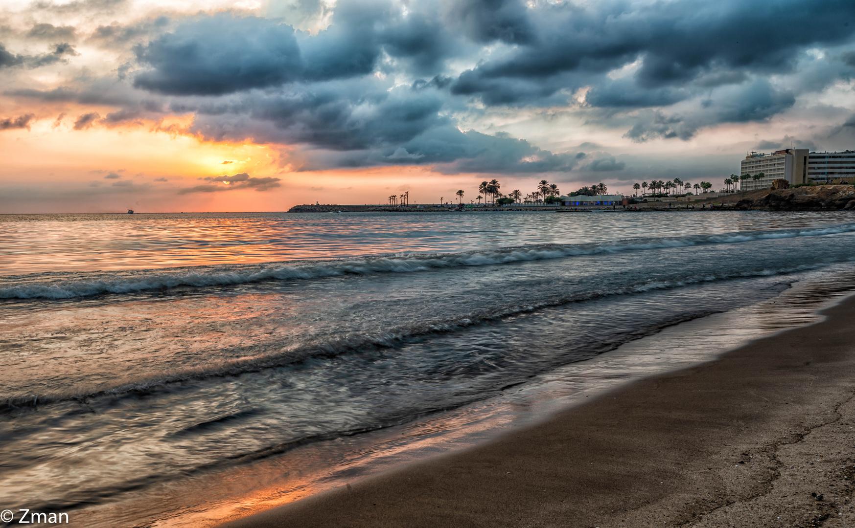 Golden Sunset LAN_6894-49