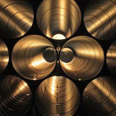Golden Tubes 2