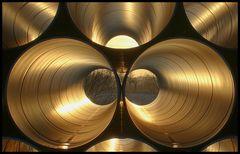 Golden Tubes 5
