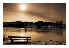 Golden Views - Goldene Aussichten