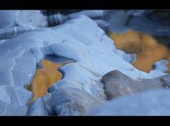 golden water II