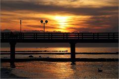 Goldene Ostsee...