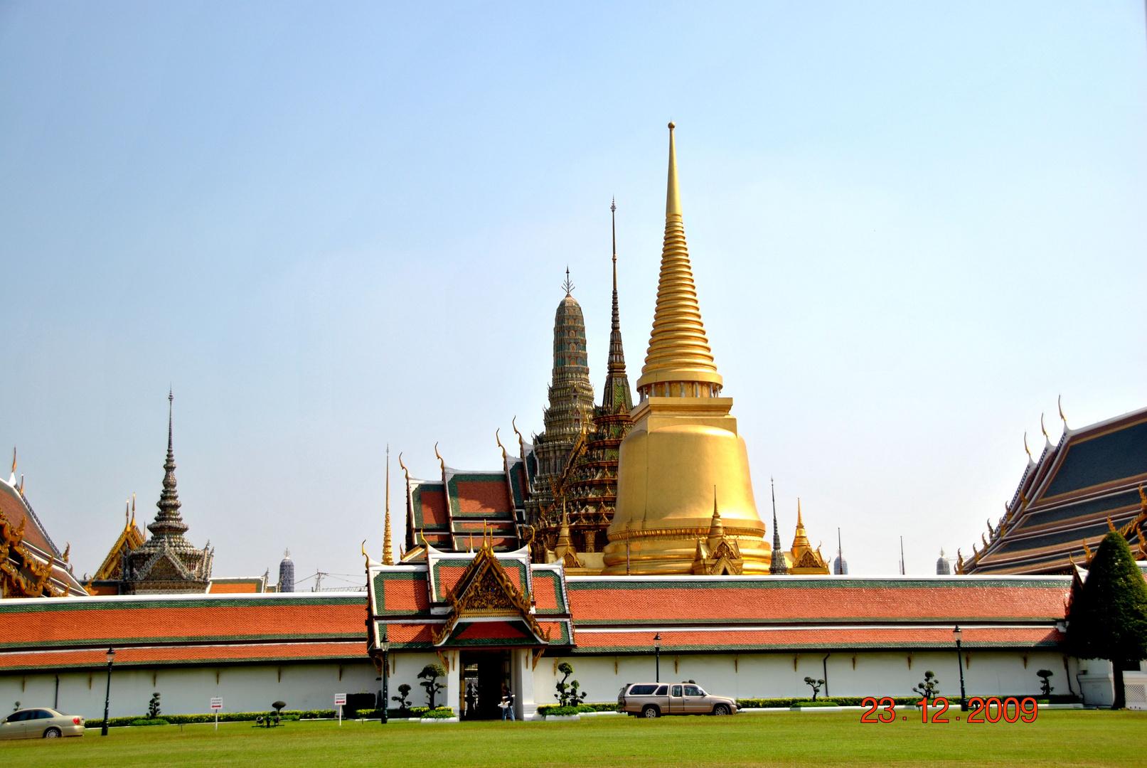 goldene temple