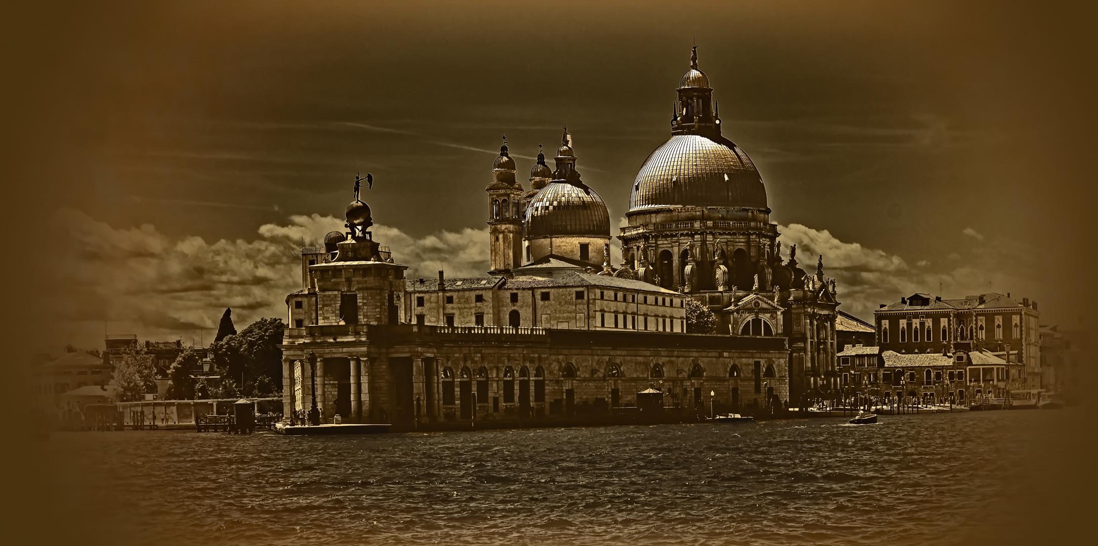 Goldene Zeiten in Venedig