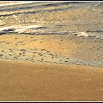 Goldener Sand - Nordsee - Dänemark