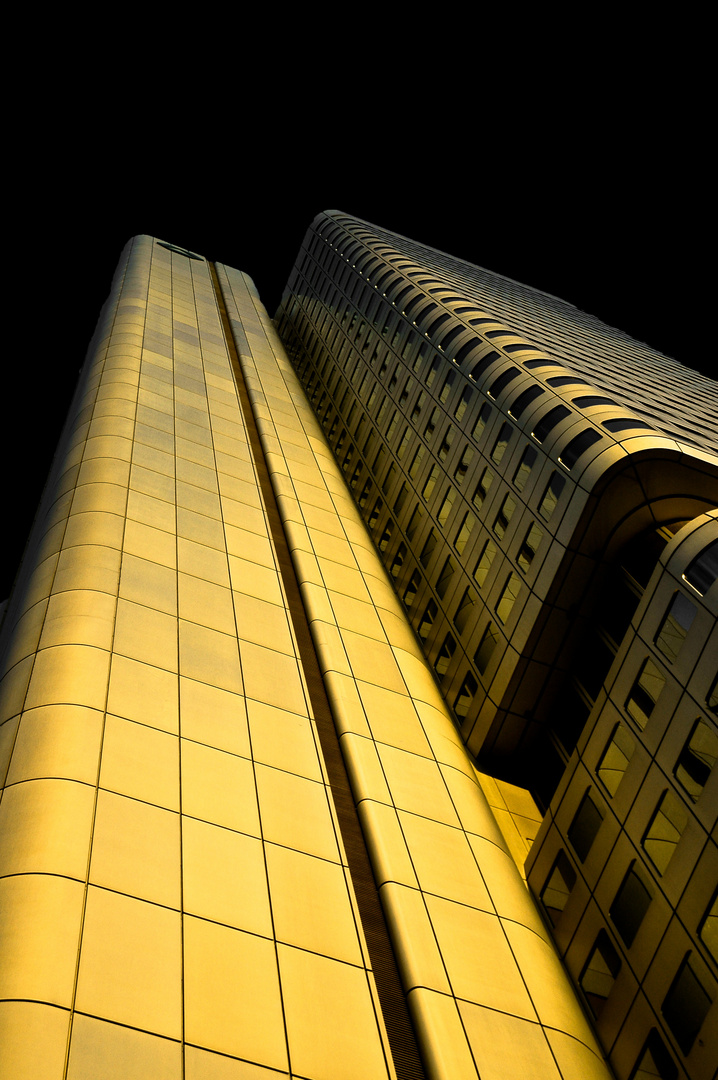Goldener Turm