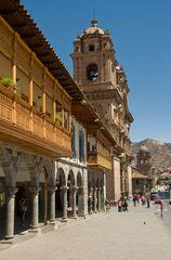 Goldenes Cuzco