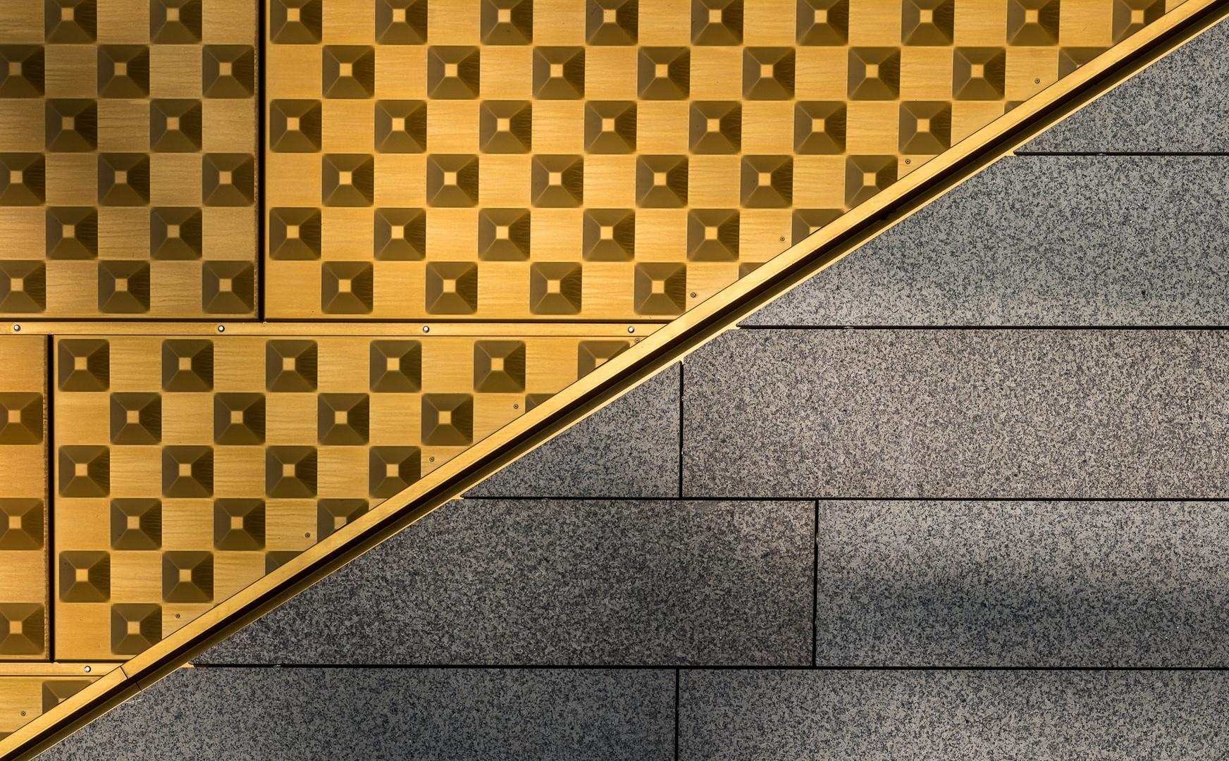Goldenes Dreieck