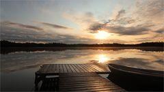 Goldenes Finnland