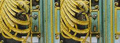 Goldenes Tor 1, Görlitz (3D)