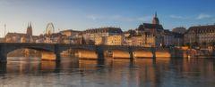 Goldiges Basel