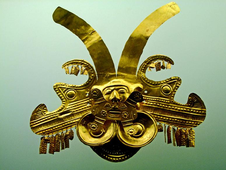 Goldmuseum 9