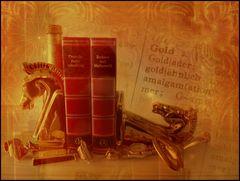 Goldrausch..