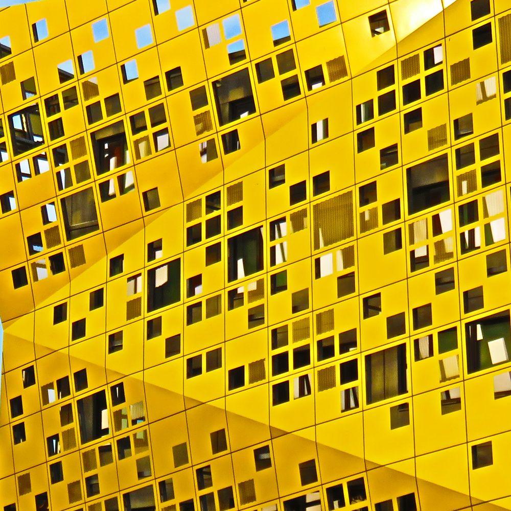 Goldstück Detail