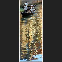 Goldwasser 12 x 32
