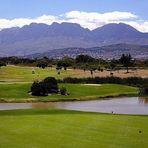 Golf Club Strand, Süd Afrika