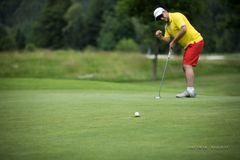 Golf Emotional in der Steiermark