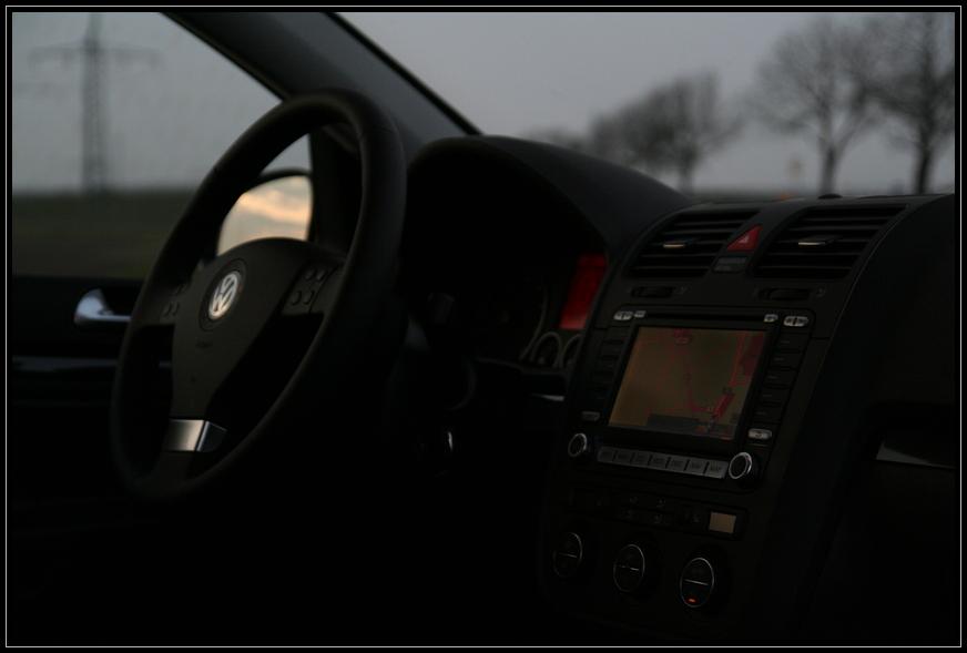 Golf GT *8