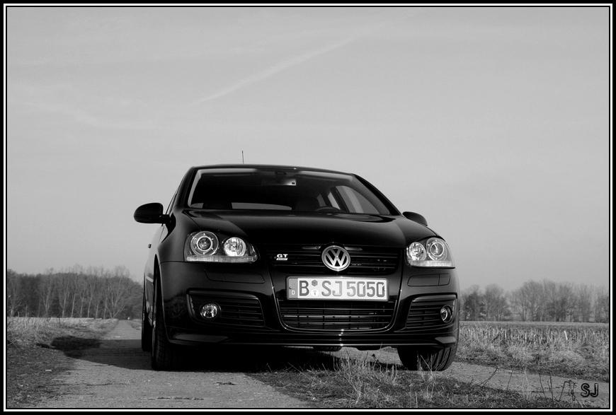 Golf GT Sport 10