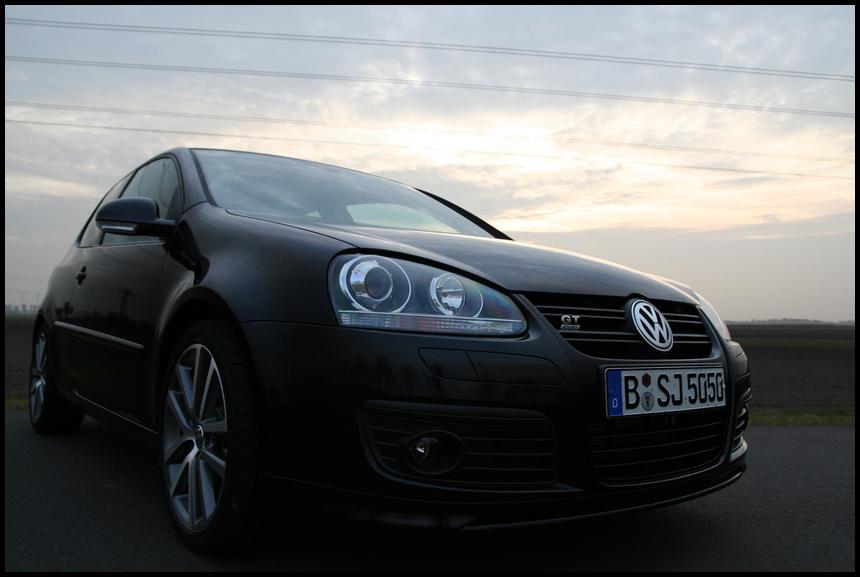 Golf GT Sport *3