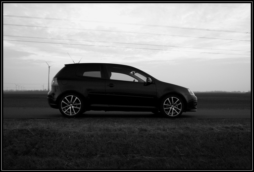 Golf GT Sport *5