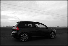 Golf GT Sport *6