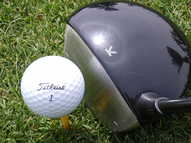 golf in djerba