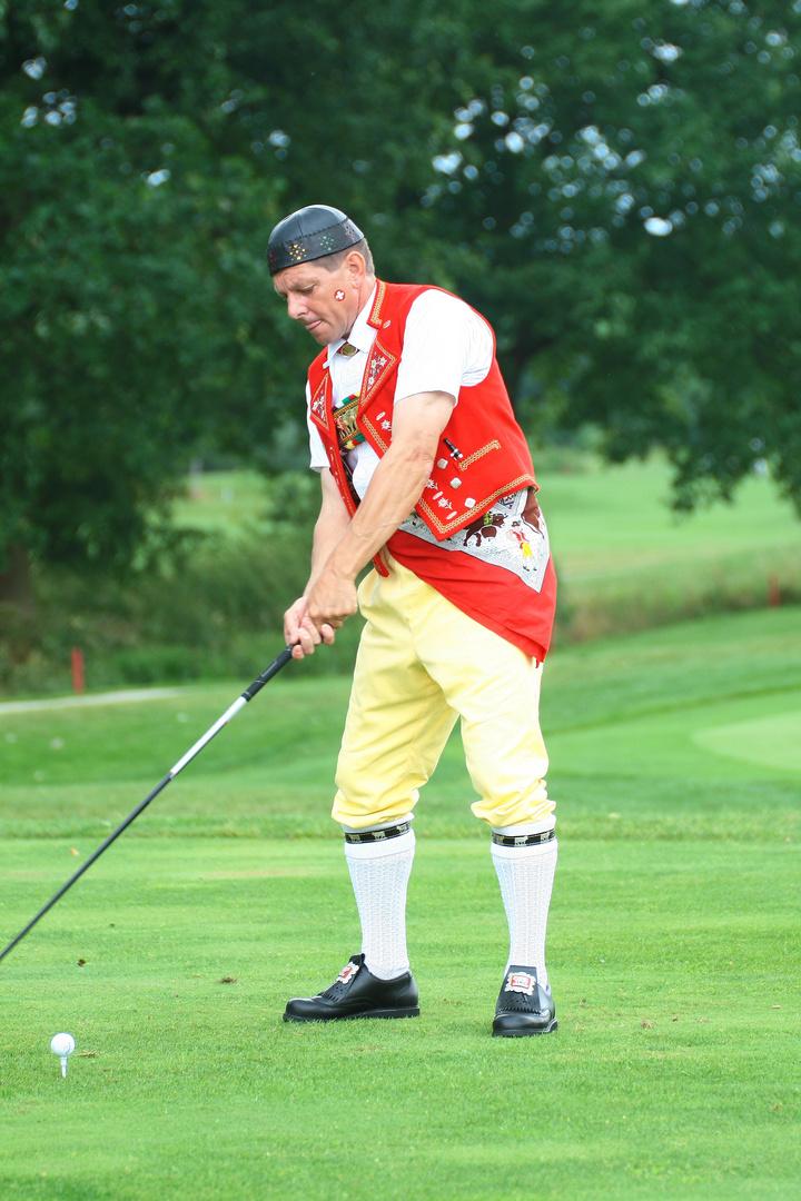 golf made in schweiz