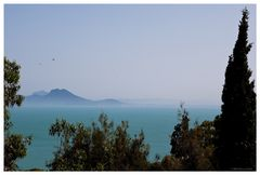 Golf von Tunis