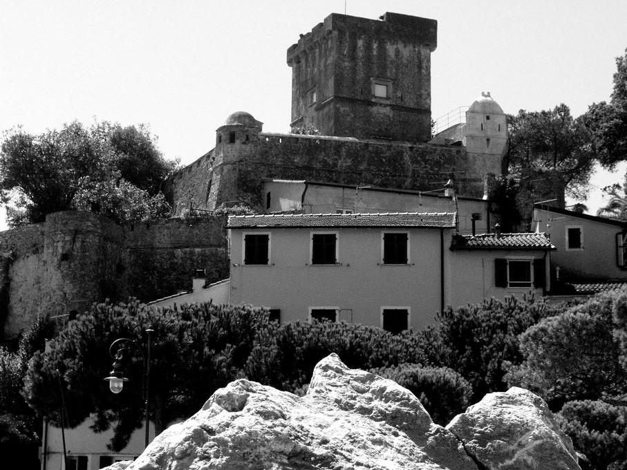 Golfo dei poeti - San Terenzo