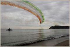 Golfo tricolore