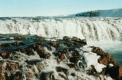 Golfoss - April 1996 -
