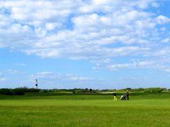Golfplatz Braderup/Sylt