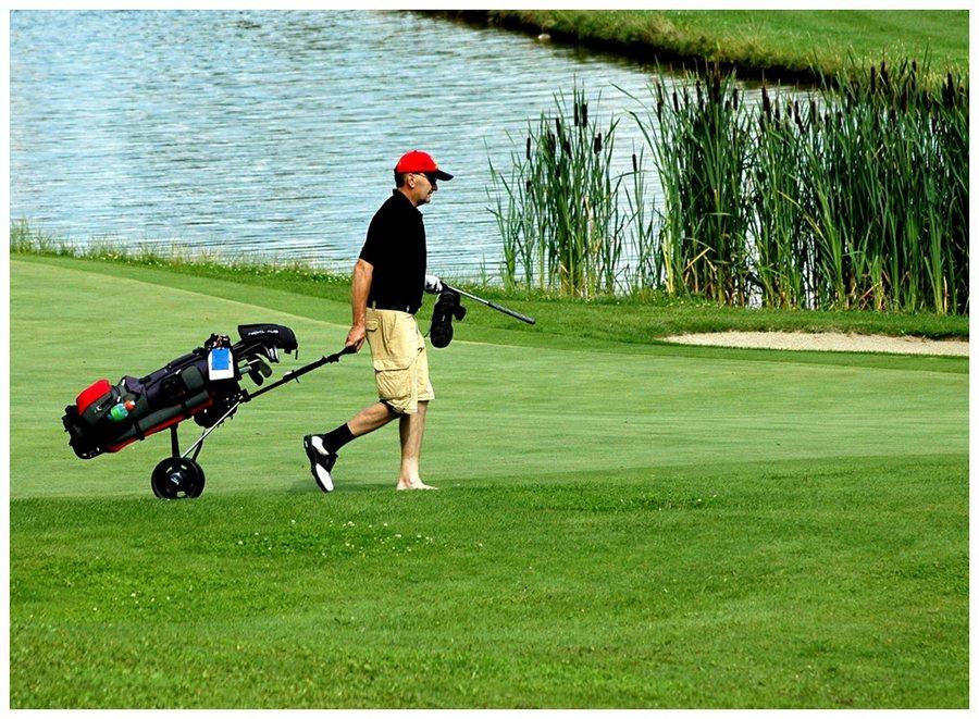 Golfplatz II