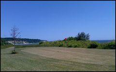 Golfplatz Rügen