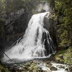 Gollinger Wasserfall...