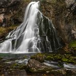 Gollinger Wasserfall II