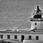 Goncalo Velho lighthouse