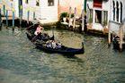 Gondeln - Venezia