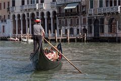 Gondola..