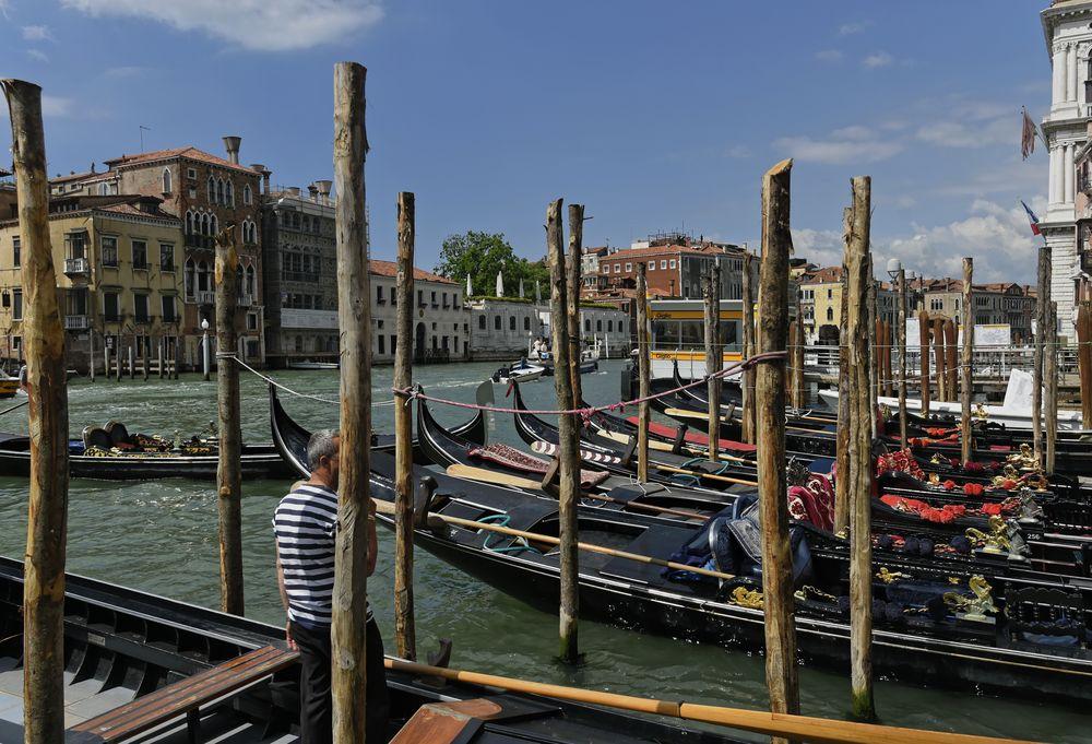 Gondola non People ??