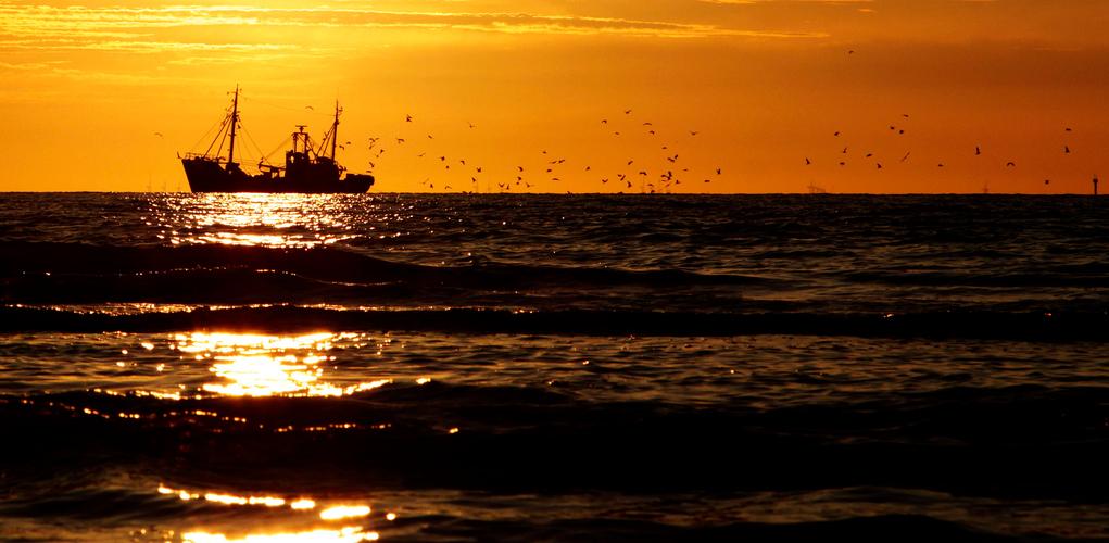 gone fishing Foto & Bild | schiffe und seewege